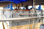 钽铌湿法萃取设备生产用