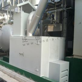 风机噪声处理 康得新光电公司大型风机降噪工程