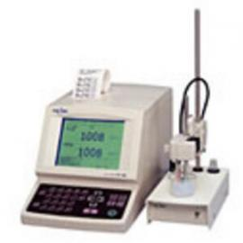 SAT-500食品盐份分析仪