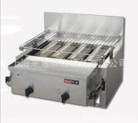 日本RINNAI林内商用烤箱(底火)RGA-410B-CH、林内底火烧烤炉