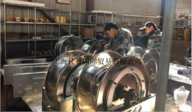 定制消防卷盘 车载应急电源卷管器 海洋用不锈钢卷管器 定制卷盘