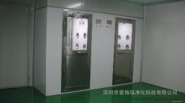 除尘过滤设备风淋室/QS认证风淋室/彩钢板风淋室