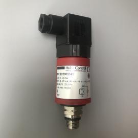 瑞士富巴HUBA501压力变送器501.930003141液体压力传感器4-20ma
