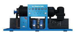 标准型冷冻式压缩空气干燥机
