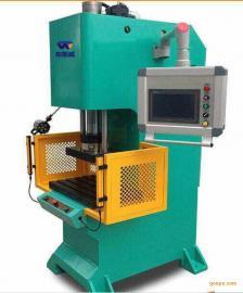 jingmishu控液压机供应 5T-60T型hao 可导出历史生产shu据