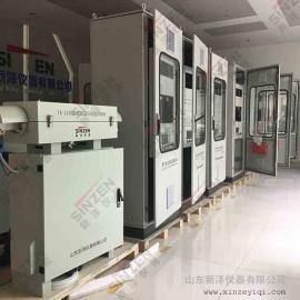 SNCR逃逸氨分析仪 激光氨逃逸分析仪厂家