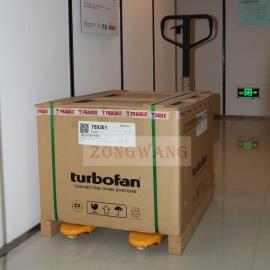 新西�mMOFFAT Turbofan E31D4 �M口回�L烤箱 商用烤箱 回�L�t