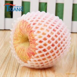 龙口同祥专供水果发泡网套机苹果网眼网膜机