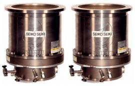 �鄣氯ASTP-H2002C磁力�O�浔帽pB,,精工精�C分子泵�S修