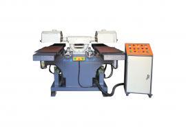 厂家直销 液压台式轮摇摆拉丝机 往复台式自动拉丝机 优质拉丝机L