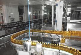 易拉罐金银花茶饮料生产线设备工艺配方