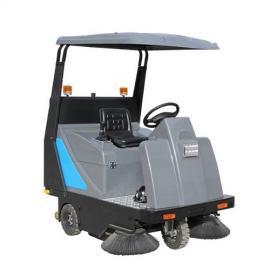 工厂地面清洁用扫地机 嘉航驾驶式全自动扫地机