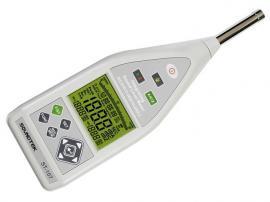 SOUNDTEK ST-107 积分式噪音表