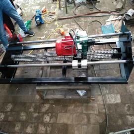 小型顶管机 小型地下打眼机 水钻顶管机厂家