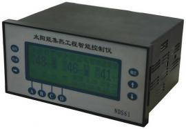 NDS62双水箱太阳能集热工程kong制仪