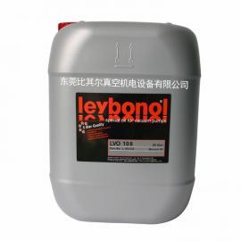 leybold莱宝LVO108真空泵油20L包装规格 进口泵油