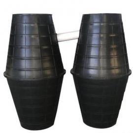 农村厕所改造1fangpp注su双瓮lou斗式化fenchi huanbao桶 wuhai化厕所