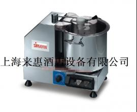 意大利舒文Sirman C6 V.V. 5.3升不锈钢粉碎机调速食药材粉碎机