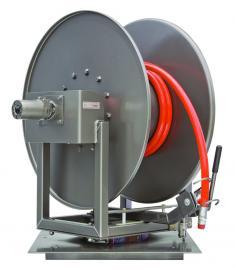 大型液压卷管器 特种电缆卷管器 消防车载卷盘 高铁上水吸污卷盘