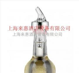 WMF不锈钢滚珠定量酒嘴 缓冲塑料定量酒嘴 酒吧商用进口定量酒嘴