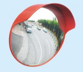 供应那龙室内广角镜 道路转弯反光镜承包安装