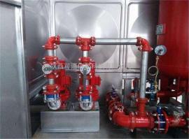 地埋式箱泵一体化泵站品牌