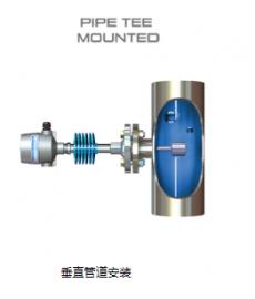 Hydramotion海默生XL7-HT在线粘度计电气连接
