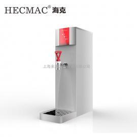 HECMAC/�?� 25L智能商用烧水器办公室全自动步进式开水机220V