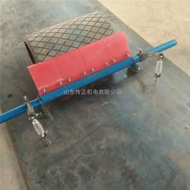 聚氨酯刮板聚氨酯清扫器头道清扫器空段清扫器