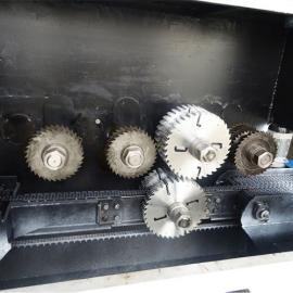 龙创机械供应mgjy8 20cm多片锯