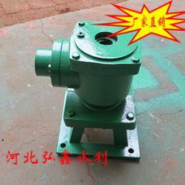 QL型侧摇式螺杆启闭机