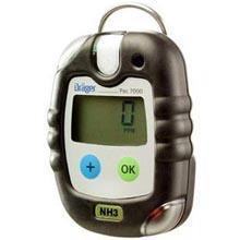 德尔格pac7000-NH3氨气测试仪 氨气报警器 氨气浓度泄露检测仪