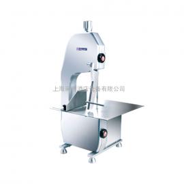 铝镁合金锯骨机商用台式剁骨机切骨机排骨机切冻肉锯猪蹄牛排1