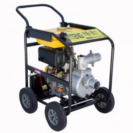 伊藤の动力伊藤动力YT40DPE-2柴油抽水机YT30DP
