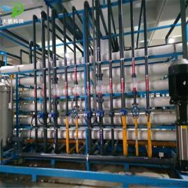 30T/H工业纯水beplay手机官方 全自动反渗透纯净水beplay手机官方