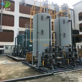 全自动阴阳离zi交换设备 离zi交换shuzhi水处理设备 超纯水混床