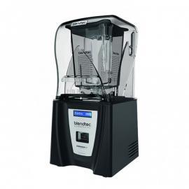 美国Blendtec Connoisseur825高速搅拌机冰沙料理机联隔音罩