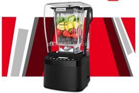 美国Blendtec 885 Stealth 静音型商用冰沙机原装进口料理搅拌机