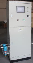 MIX-001二元气体高压比例混配柜