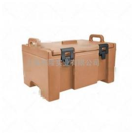 CAMBRO UPC100-157 100系列保温箱(咖啡米色)