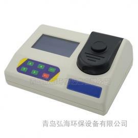 HAG-103B型台式银测定仪-高精度