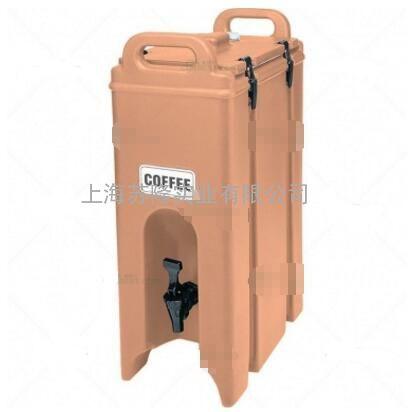CAMBRO 500LCD-157 18.9升 饮料保温桶(咖啡米色)