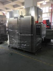 电热烤箱蒸汽加热脱水炉 烤箱隧道炉超温浓度超标报警检测改造