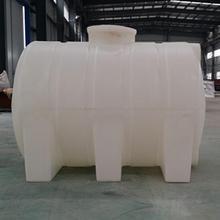 3吨防腐蚀ju乙烯卧式储罐