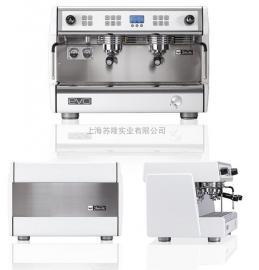 意da利Dalla Corte EVO2半自动咖啡机商用双头 意式dian控 duo锅炉