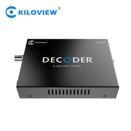 千视DC230多接口视频解码器 支持多画面输出 全格式分辨率