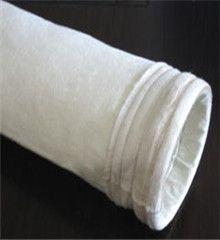易清灰涤纶针刺毡防水防油滤袋