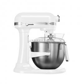 美国厨宝kitchenaid 5KPM5厨师机和面机分子冰淇淋搅拌机 奶油机