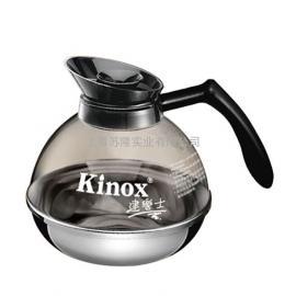 原�b建�肥�kinox美式8895咖啡�夭��18/10�底保�嘏�咖啡��