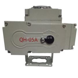 黔沪精小型电动执行器 QH-20QH-10A